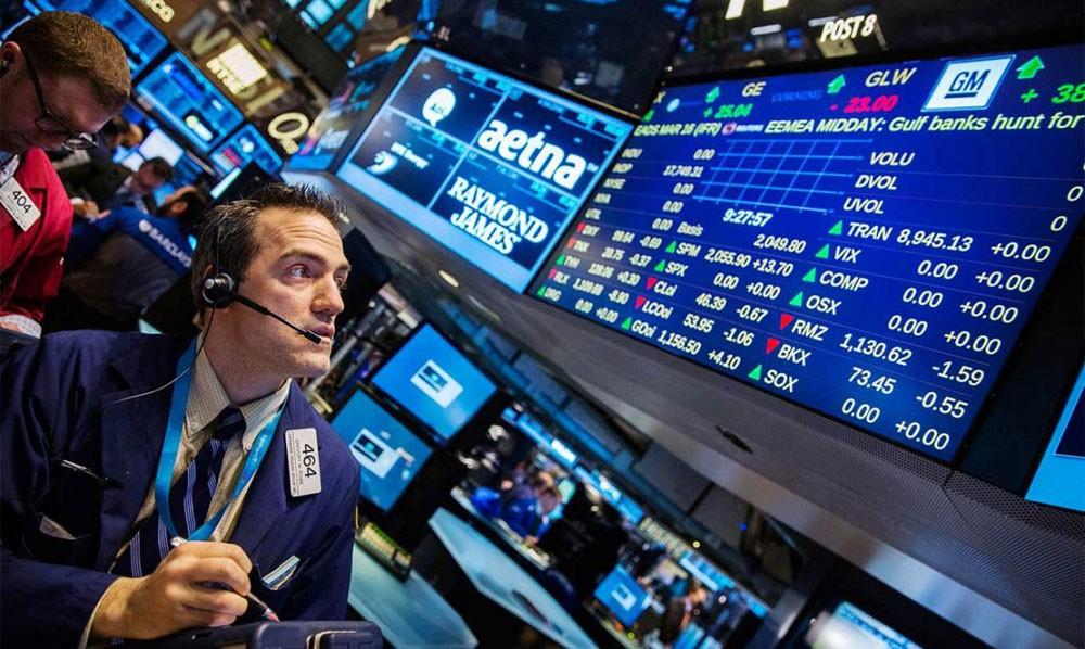 الأسهم الأمريكية تفتح على ارتفاع طفيف