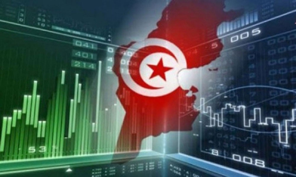 تونس تتوقع نمو الاقتصاد 3.5% في العام المقبل