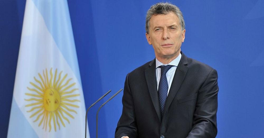 الارجنتين وصندوق النقد الدولي يتفقان على تسريع دفعات القرض