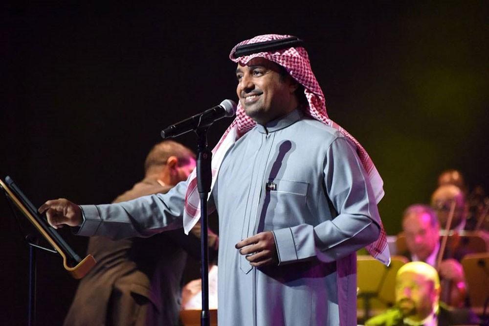 نزار عبدالله يلحن لراشد الماجد