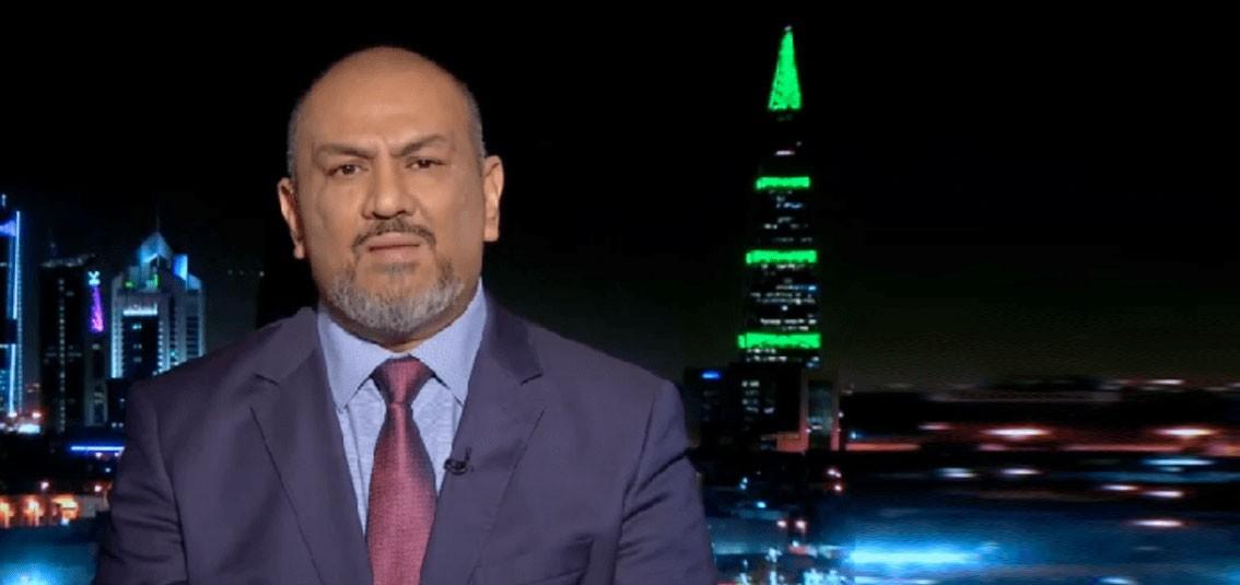 وزير خارجية اليمن: إنهاء تبعية الحوثي لإيران أساس نجاح جنيف