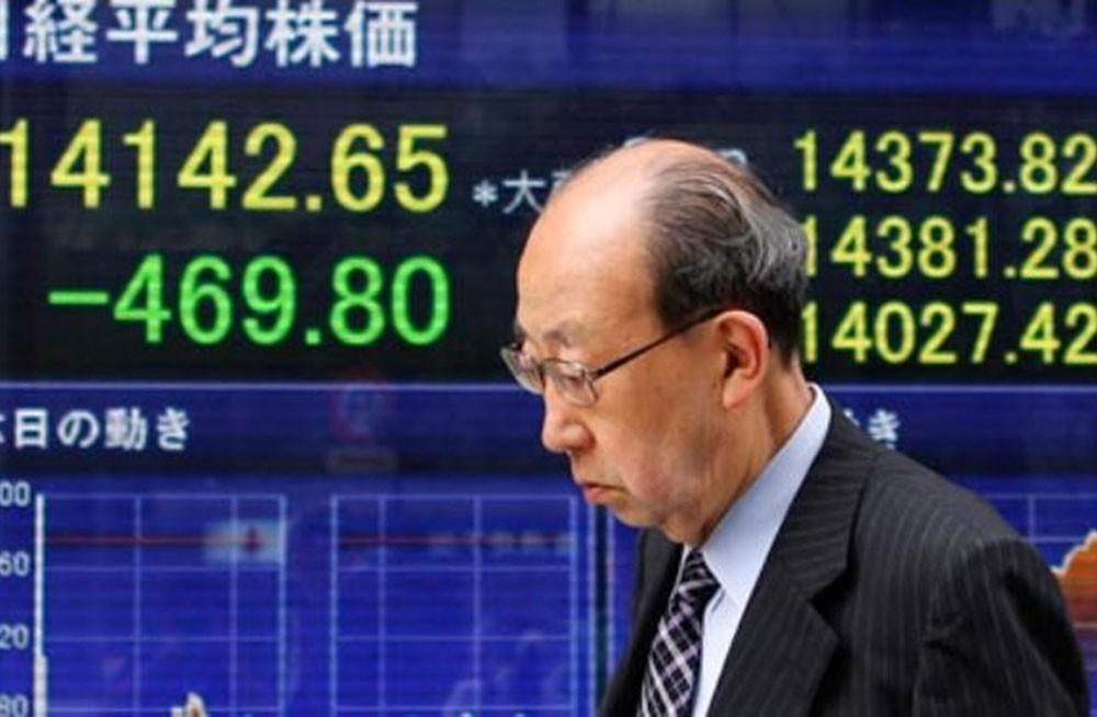 مؤشر نيكي يرتفع 0.75% في تعاملات بورصة طوكيو الصباحية