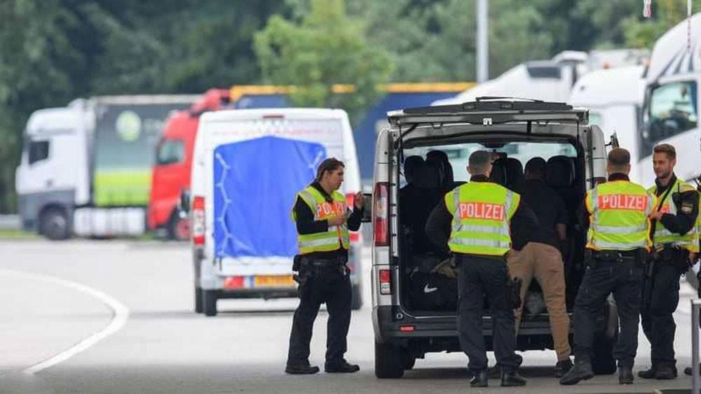 ألمانيا.. اعتداء بالضرب المبرح على لاجئ سوري