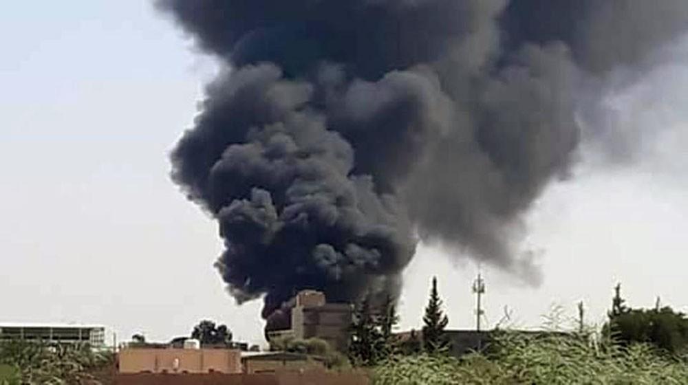 أميركا و3 دول أوروبية تطالب بفتح حوار مفتوح في ليبيا