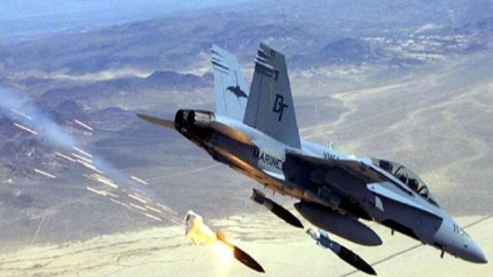التحالف الدولي في العراق وسوريا يقر بمقتل 1061 مدنيا