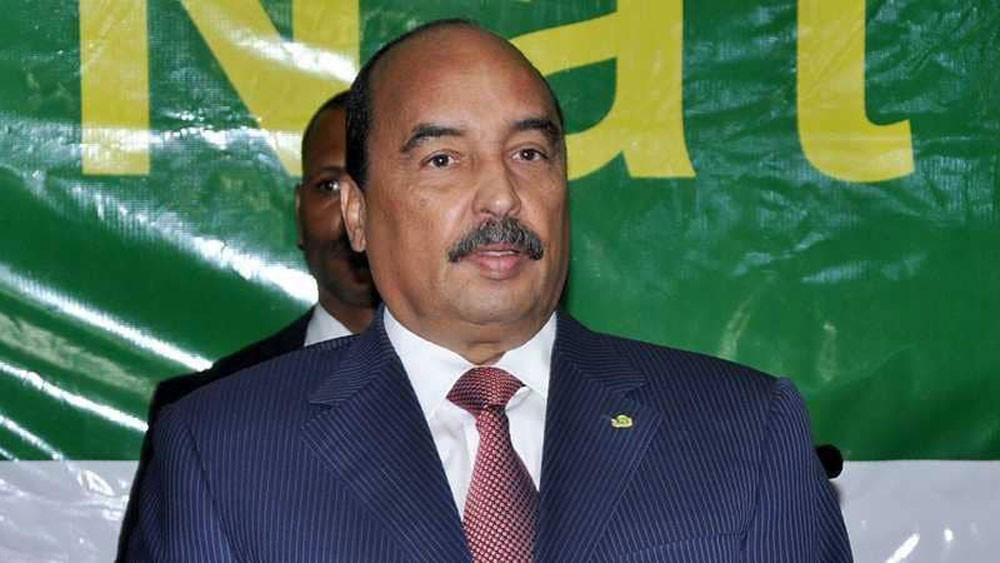 رئيس موريتانيا: الإخوان تسببوا في تدمير دول عربية عدة