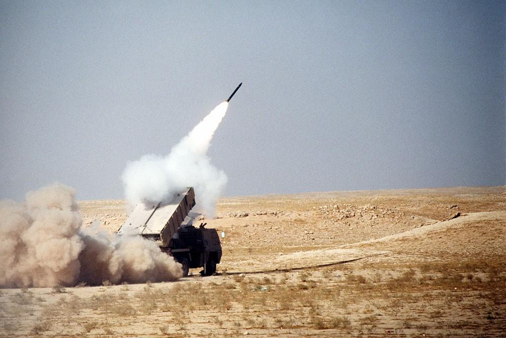اعتراض صاروخ باليستي أطلقه الحوثيون على نجران