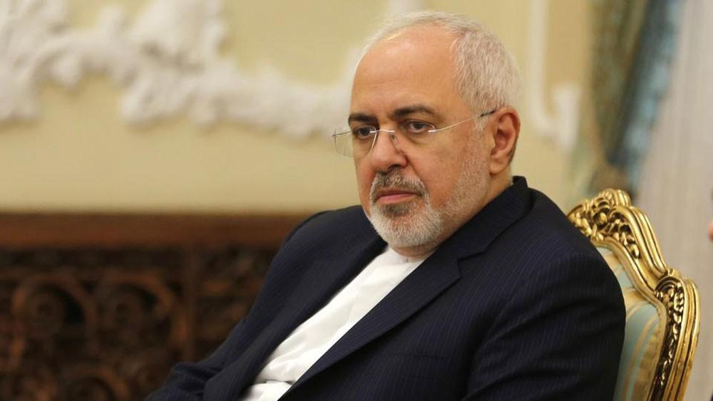 ظريف يهدد: التمسك بالاتفاق النووي ليس خيار إيران الوحيد