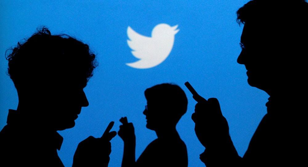 """تويتر"""" يوصي مستخدميه بعدم متابعة حسابات محددة"""