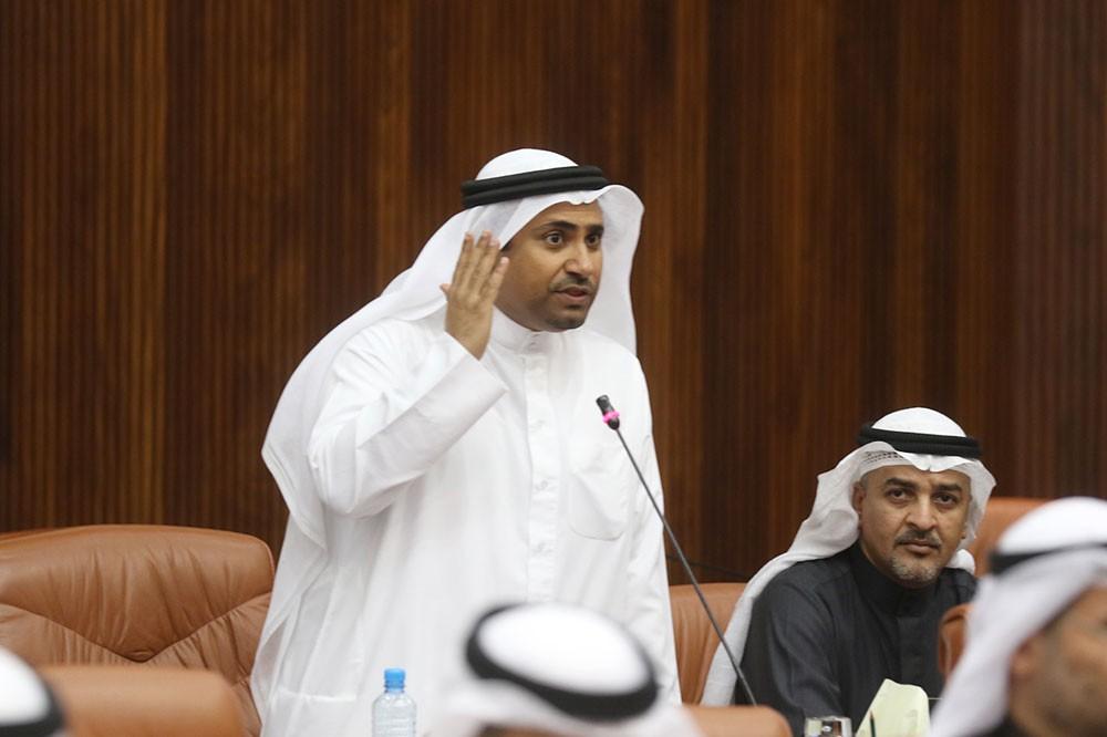 نائب رئيس البرلمان العربي: البحرين ومصر تمتلك سجلا حافلا من العلاقات المتميزة و التاريخية