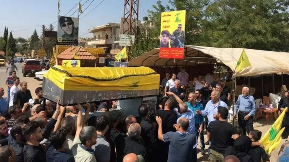"""مقتل قائد عسكري في """"حزب الله"""" في السويداء السورية"""