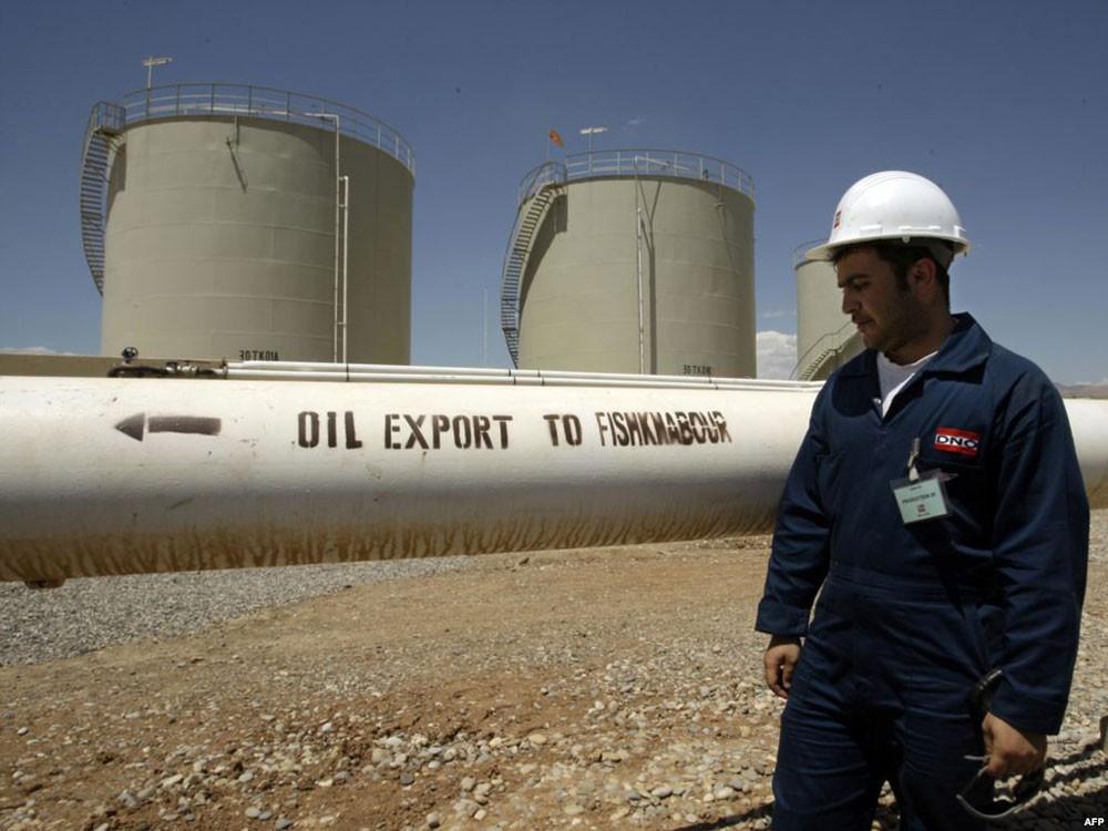 العراق يحقق في أغسطس أعلى معدل صادرات للنفط