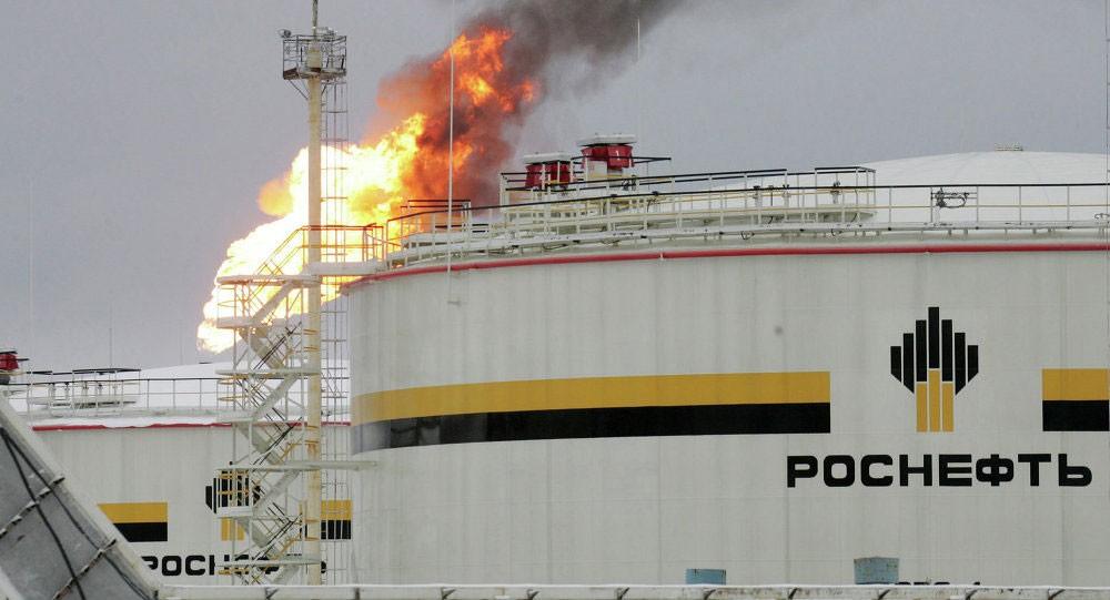 """شركة """"روس نفط"""" تبدأ إمداداتها إلى مصفاة النفط التركية """"ستار"""""""