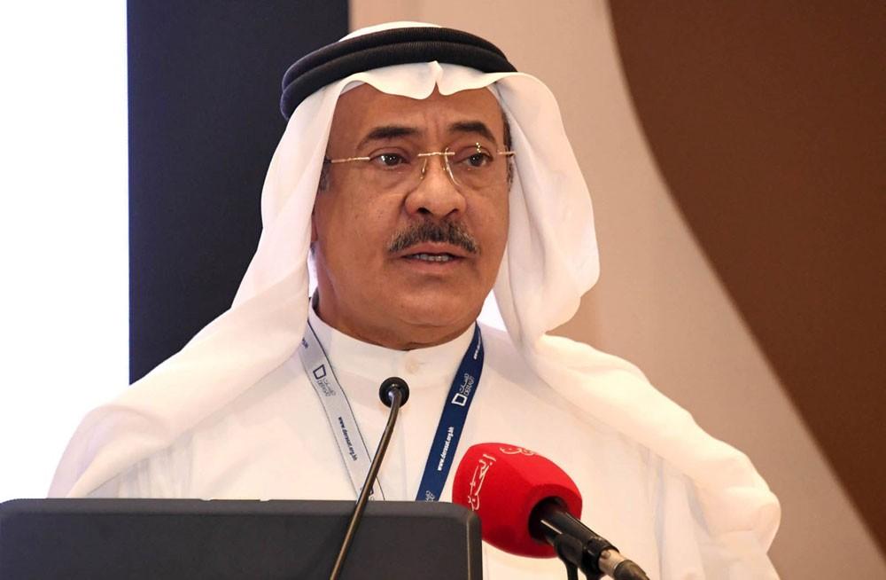 خالد بن خليفة: نشر رسالة البحرين في ثقافة التسامح والتعايش