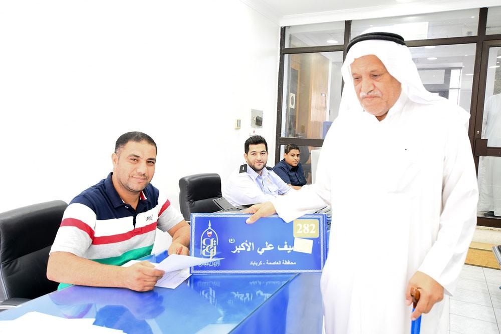 """""""الجعفرية"""" تدعو أصحاب المضائف الحسينية الى اللقاء السنوي وتسجيل المضائف"""