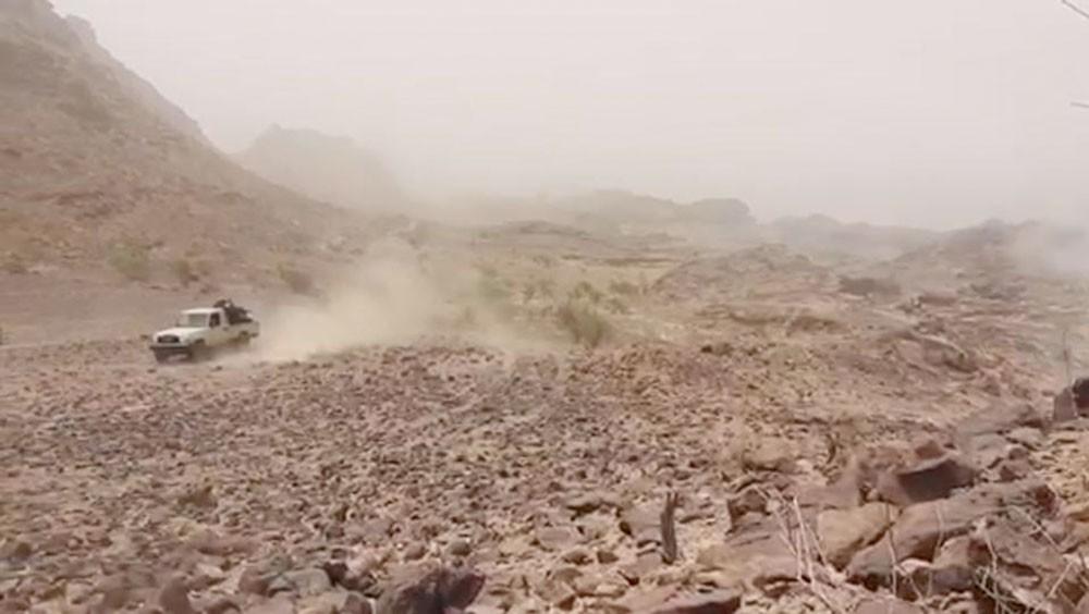 الجيش اليمني يواصل تقدمه في صعدة.. ومقتل 140 حوثياً