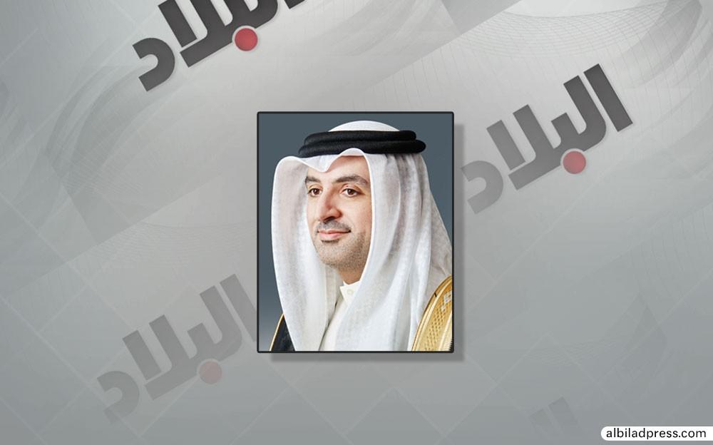 الجودر يهنئ الملك ورئيس الوزراء وولي العهد بإنجاز اسياد جاكرتا