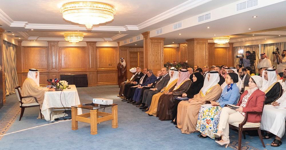 البحرين تترشح لمجلس حقوق الإنسان في الأمم المتحدة للفترة 2019-2021
