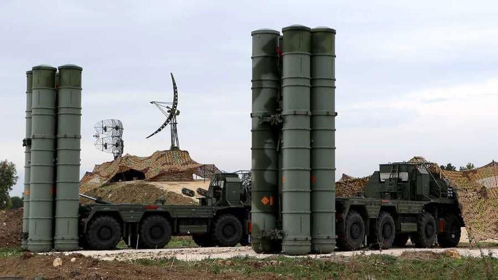 """أردوغان يواصل """"التصعيد الصاروخي"""" في وجه واشنطن"""