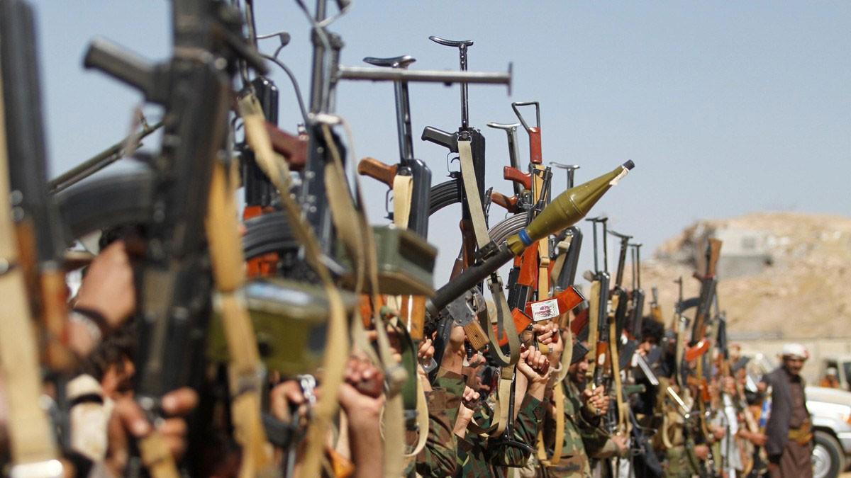إغاثة اليمن تستنكر استهداف ميليشيا الحوثي الإنقلابية شاحنة مواد إغاثة