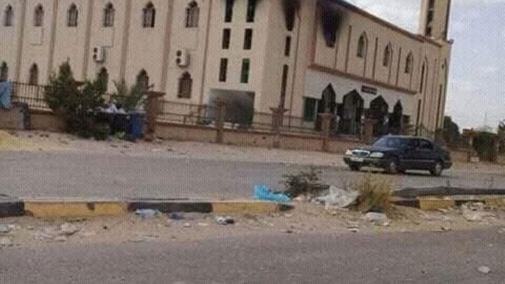 """انهيار هدنة طرابلس..""""الوفاق"""" تدعو المجتمع الدولي للتدخل"""