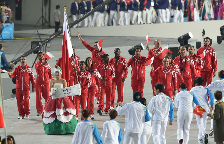 إندونيسيا تودع 16 ألف رياضي مع ختام دورة الألعاب الآسيوية