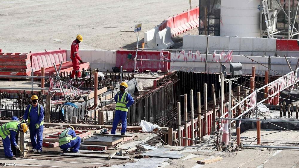 وكالة رسمية : قطر تطلب دعما إيرانيا في كأس العالم