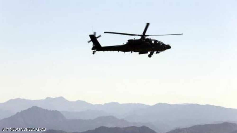 التحالف يدمر مقرات للحوثيين في الحديدة ويقطع إمداداتهم