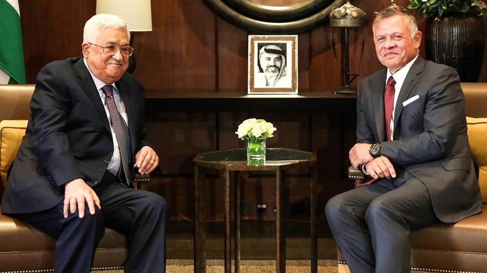 هكذا علقت الرئاسة الفلسطينية على الكونفدرالية مع الأردن