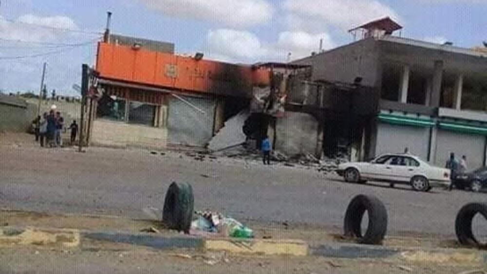 مع تصاعد العنف.. النواب الليبي يحذر من نشوب حرب أهلية