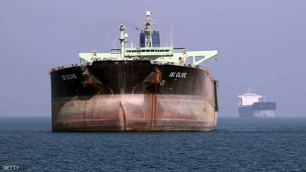 اليابان توقف واردات النفط من إيران