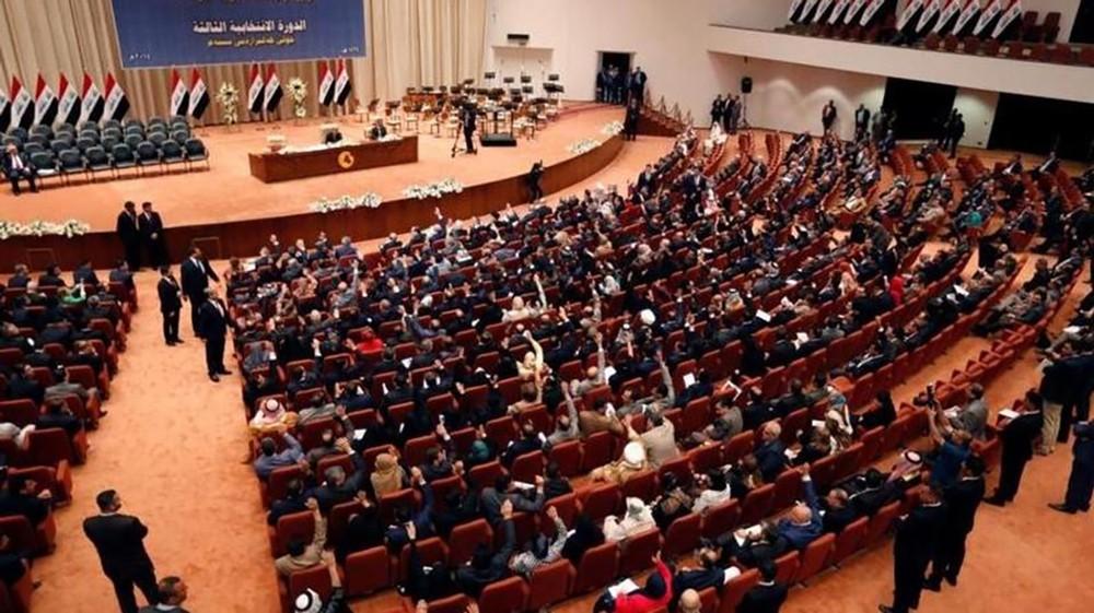 """العراق.. تضارب حول """"نسب"""" الكتلة الأكبر في البرلمان"""