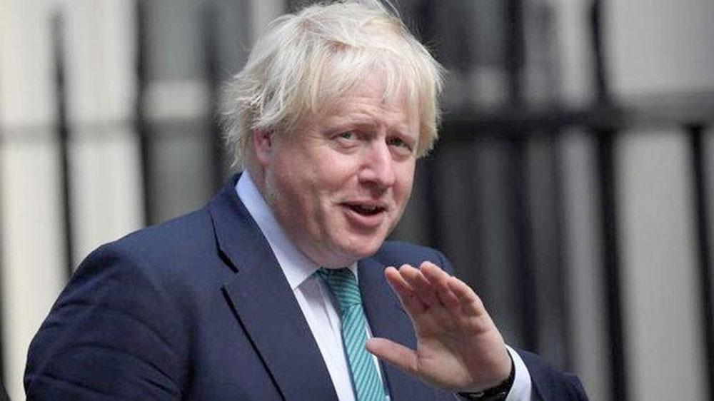 """بوريس جونسون يتوقع """"انتصار"""" الاتحاد الأوروبي في مفاوضات بريكست"""