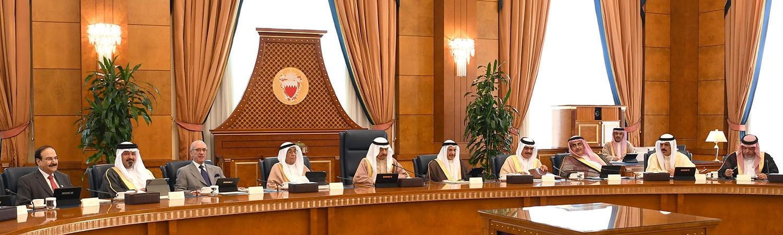 مجلس الوزراء يوافق للشركات الأجنبية بفتح فروع بدون شريك بحريني