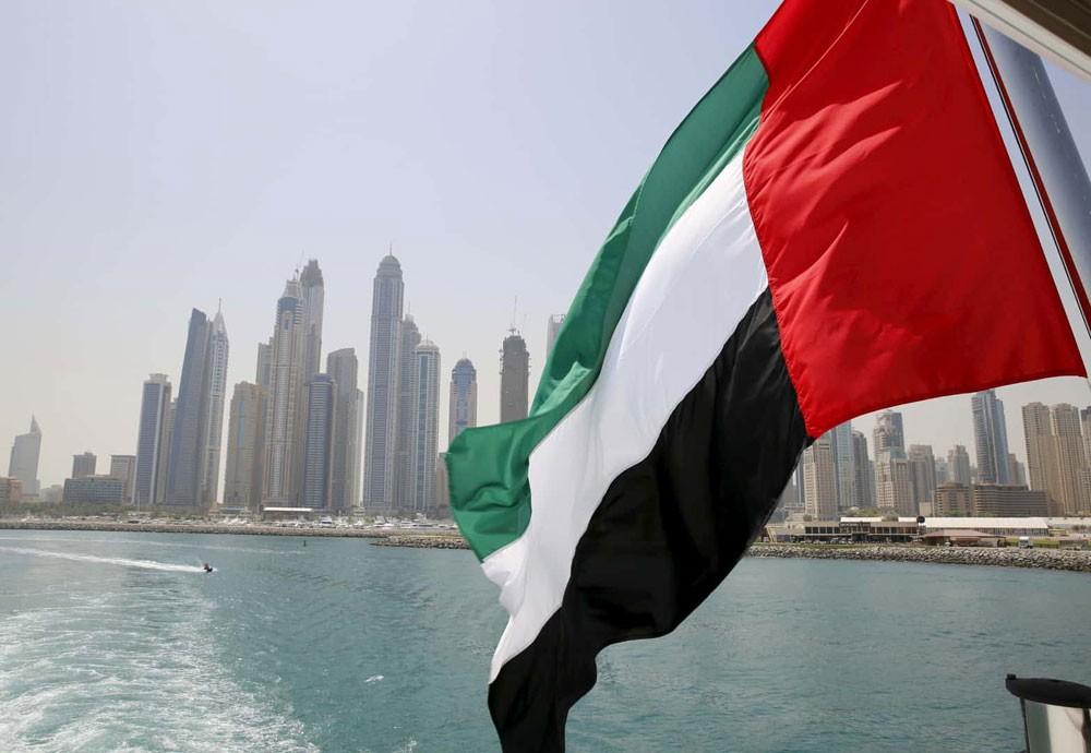 الإمارات تعلن عن أول رائدي فضاء عرب للمحطة الدولية