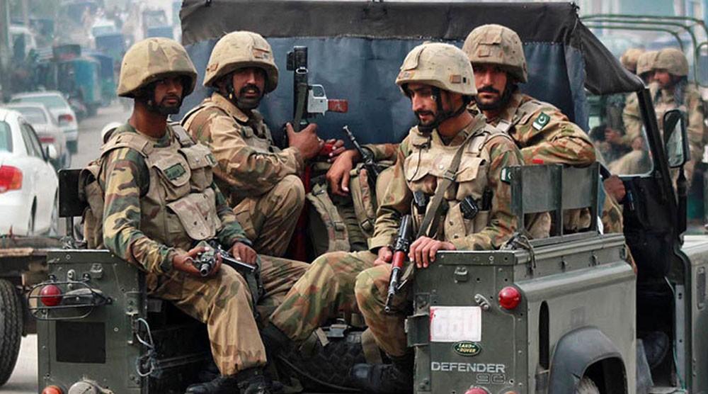 الأمن الباكستاني يحبط عملية إرهابية في ذكرى يوم الدفاع