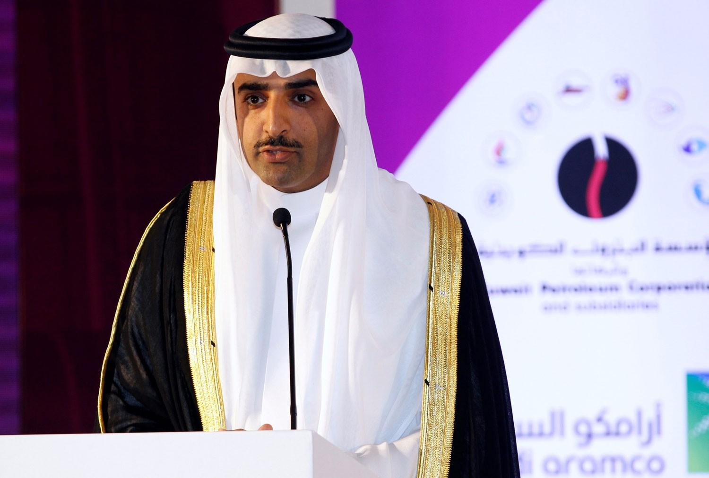 محمد بن خليفة: مباحثات مع أميركا للتزود بالنفط الصخري