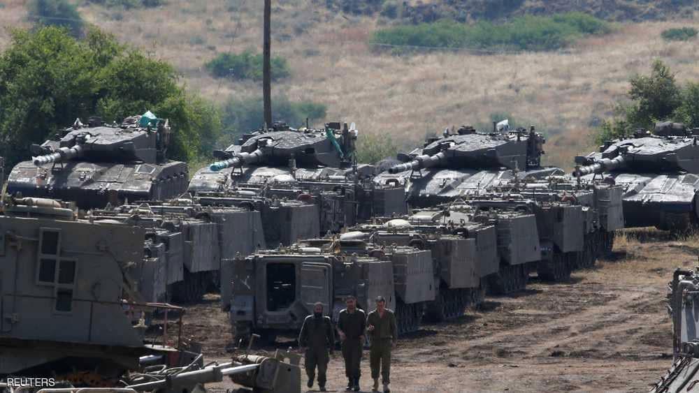 جنرال إسرائيلي كبير يرسم ملامح الحرب المقبلة مع حزب الله