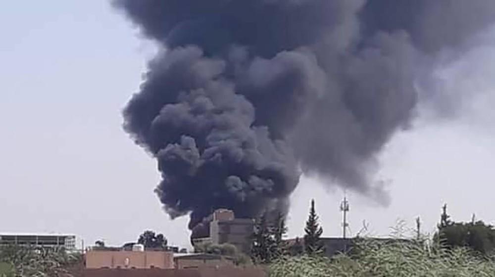 """حجب للفيسبوك في طرابلس.. الليبيون """"مقطوعون"""" عن الأخبار"""