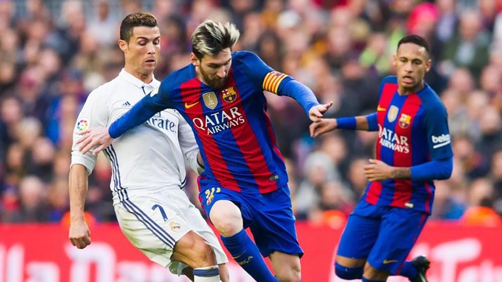 ميسي: رونالدو فاجأني بقراره.. وريال مدريد سيعاني بعده