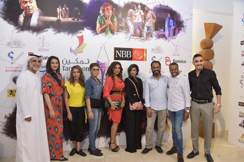 تواصل فعاليات مهرجان الصواري الدولي للشباب  بنجاح