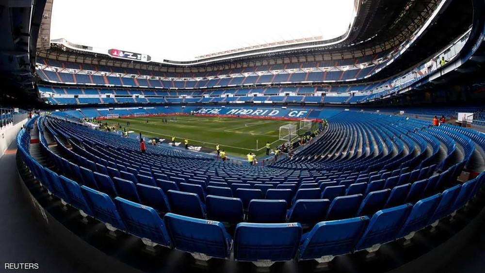 """بالأرقام.. """"المقاعد الزرقاء"""" ترعب ريال مدريد"""