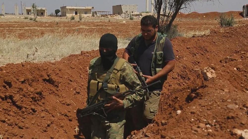 الكرملين: جيش النظام يستعد لحل مشكلة الإرهاب في إدلب