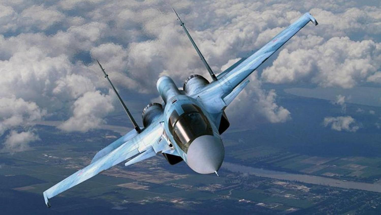 الطائرات الروسية تستأنف ضرباتها لإدلب بعد 22 يوما