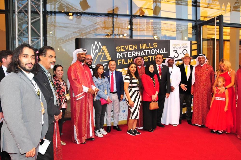 خالد بن خليفة: البحرين تنطلق في ريادتها الثقافية والتاريخية من مبدأ الانفتاح والتنوع واحترام الآخر
