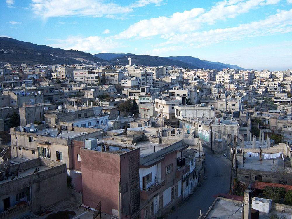 صواريخ إسرائيلية استهدفت مواقع عسكرية إيرانية قرب حماة