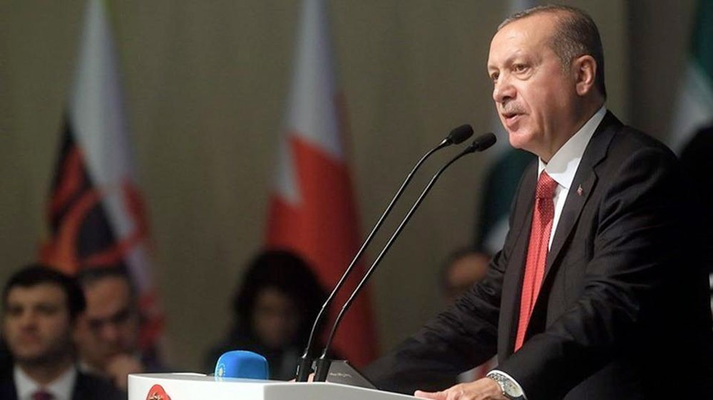 أردوغان: ملف إدلب مهم وكذلك علاقتنا مع روسيا