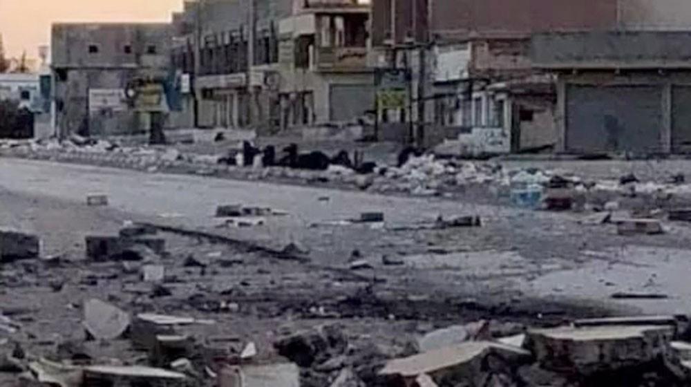 هل تلتزم الميليشيات في طرابلس باتفاق وقف النار؟