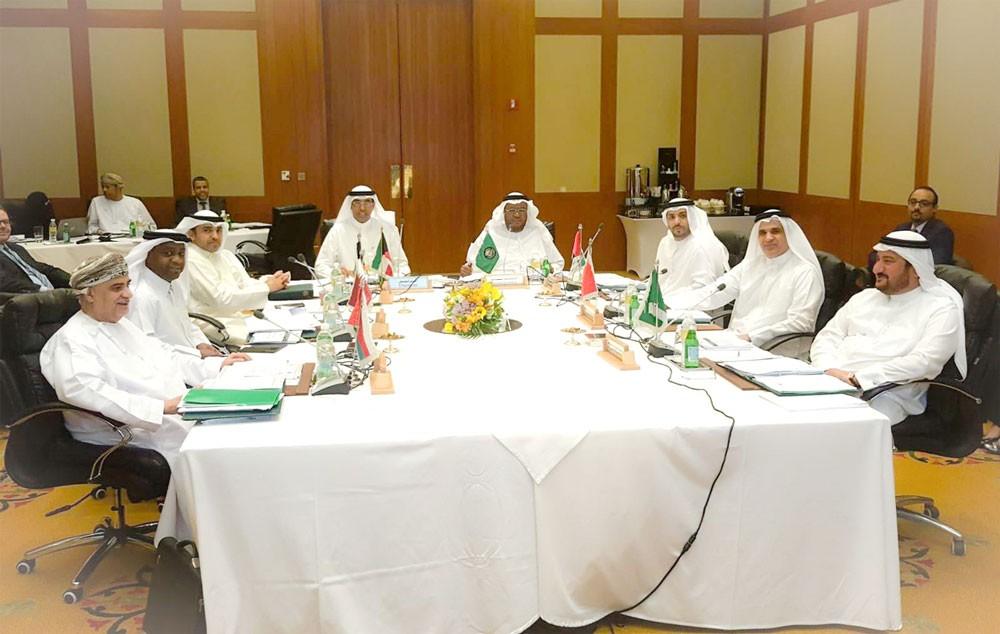 """""""الصناعة"""" تشارك باجتماع اللجنة الدائمة لمكافحة الممارسات الضارة بالتجارة"""