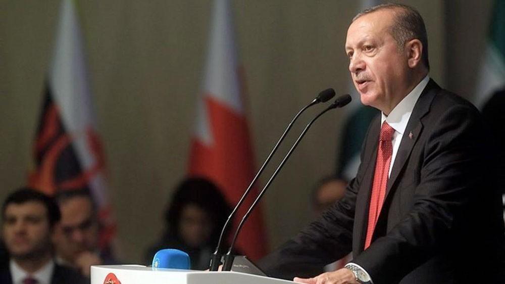"""أردوغان يحذر من """"مجزرة"""" في إدلب السورية"""
